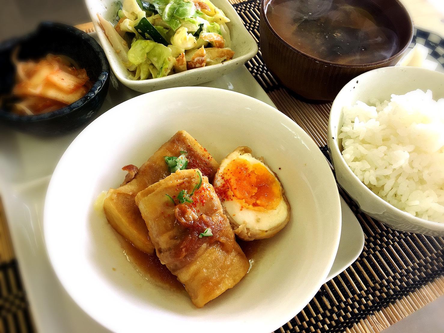 高野 豆腐 チーズ